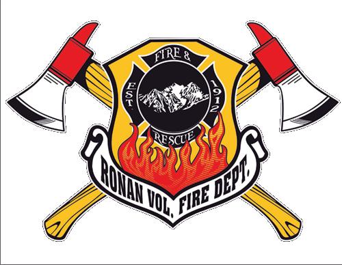 Ronan Fire