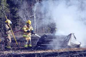 Ronan Fire Department